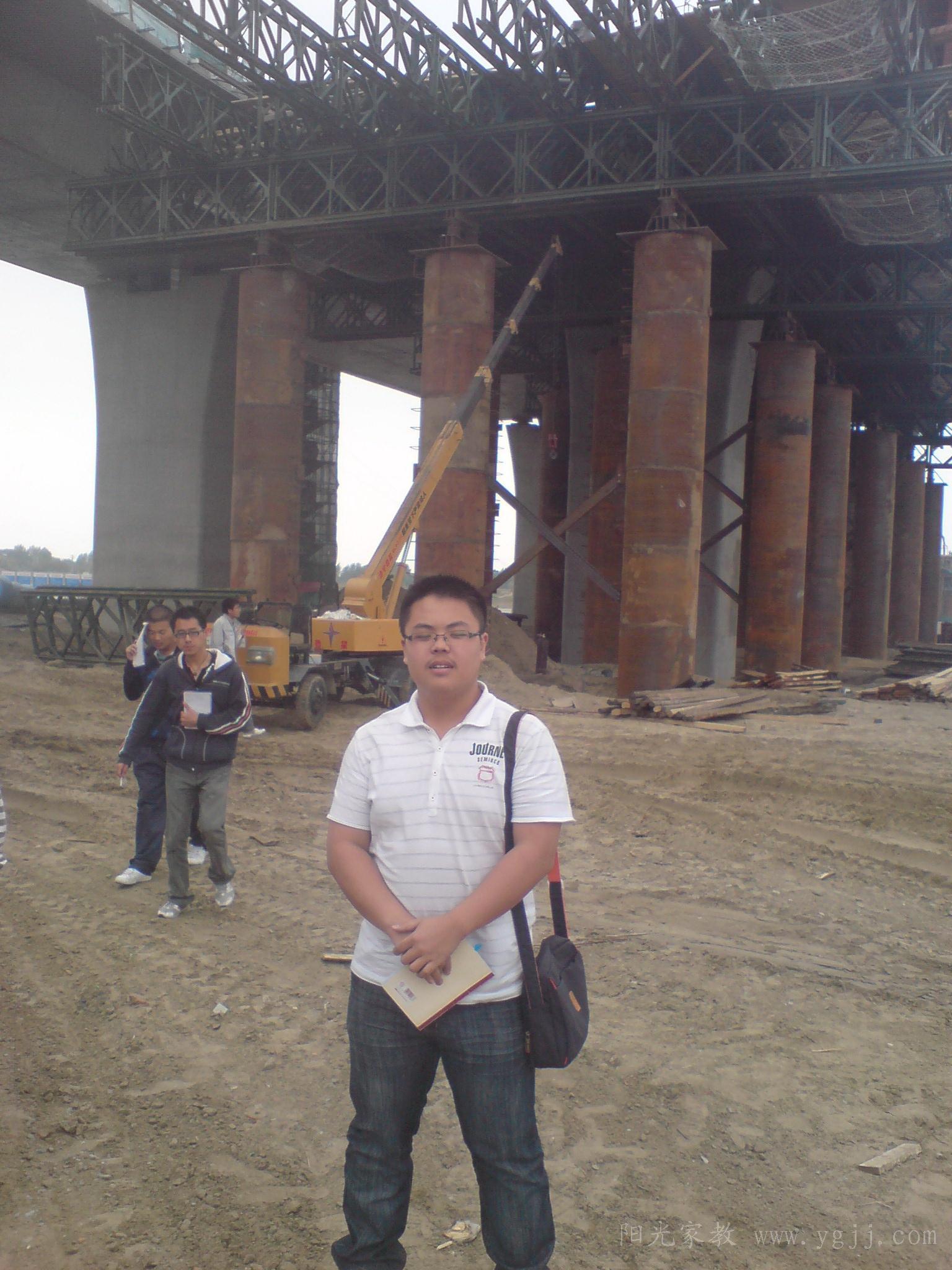东北林业大学家教 刘教员 双鸭山市第一中学