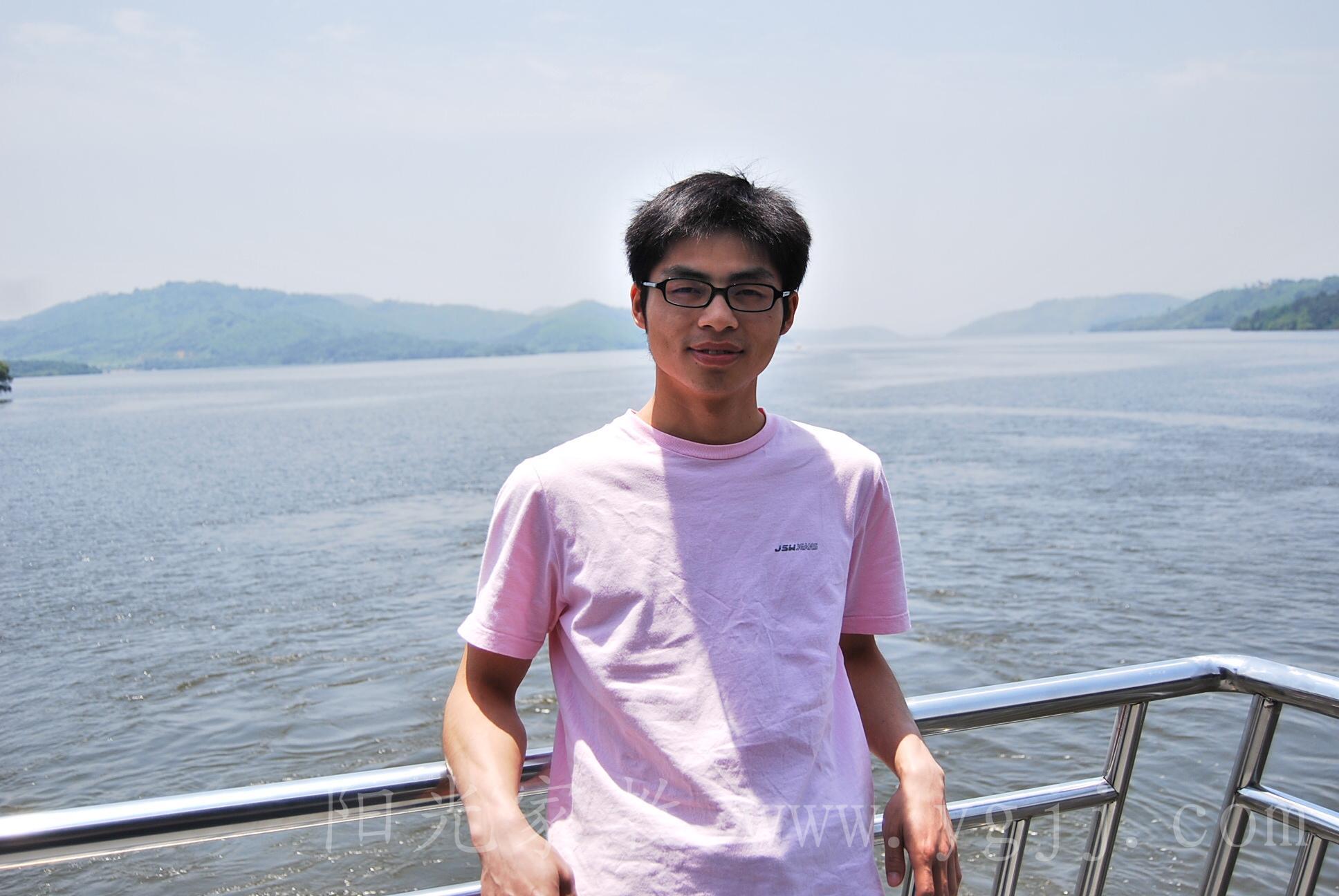 上海家教-研究员家教-浦东 北蔡家教 本人生活照片