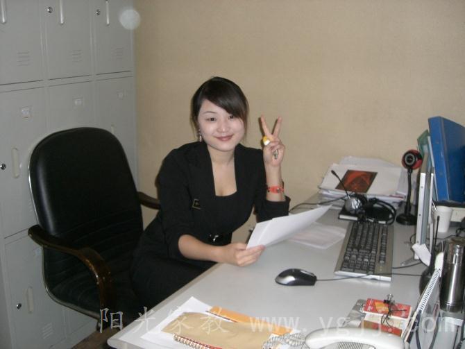 上海家教-银行职员家教-闵行 平阳新村家教 工作照片